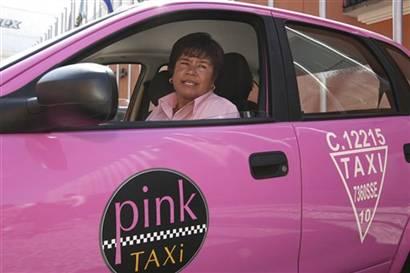 pinktaxi